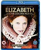 Elizabeth: The Golden Age [Blu-ray] [Region Free]