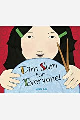 Dim Sum for Everyone! Kindle Edition