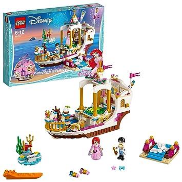 LEGO® Disney 41160 Princess Arielles Meeresschloss LEGO Baukästen & Sets