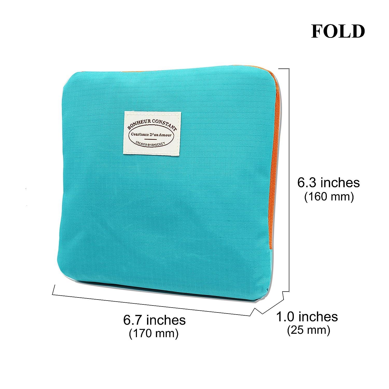 260962a3f528 Travel Foldable Duffel Bag for Women    Men