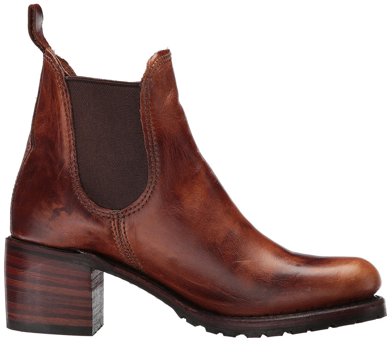 FRYE Boot Women's Sabrina Chelsea Boot FRYE B06WV7HSZ9 6 B(M) US|Cognac 16c0c6