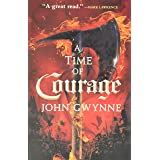A Time of Courage (Of Blood & Bone, 3)