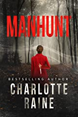 Manhunt (A Tia Blackburn Thriller Book 1) Kindle Edition