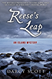 Reese's Leap — An Island Mystery (Island Mystery Series)