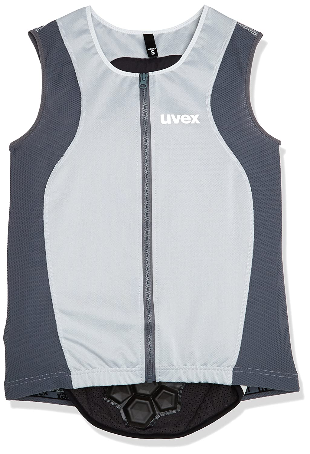Uvex Damen Back Connected Skiprotektor