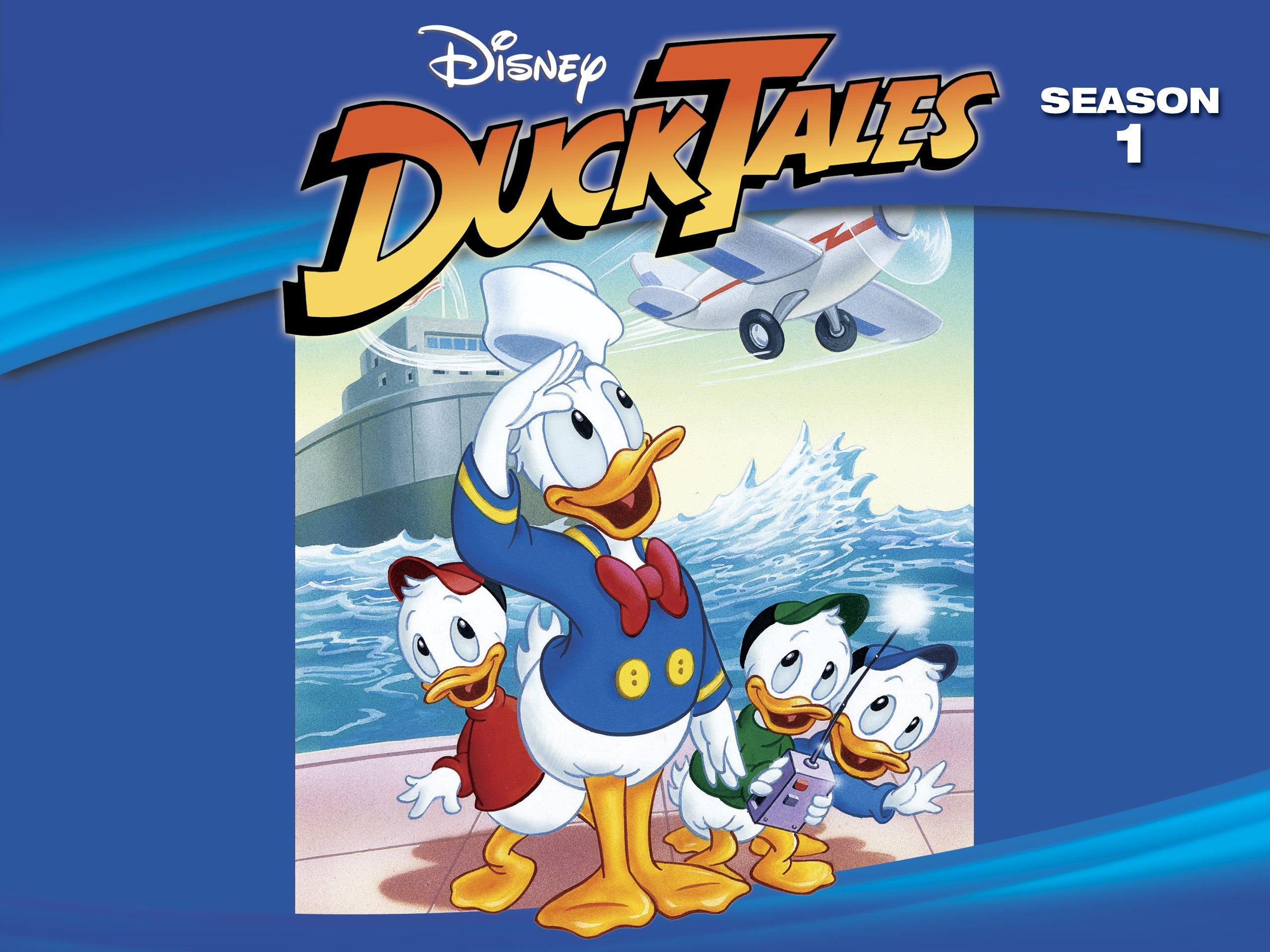 watch ducktales 2017 season 1 episode 1