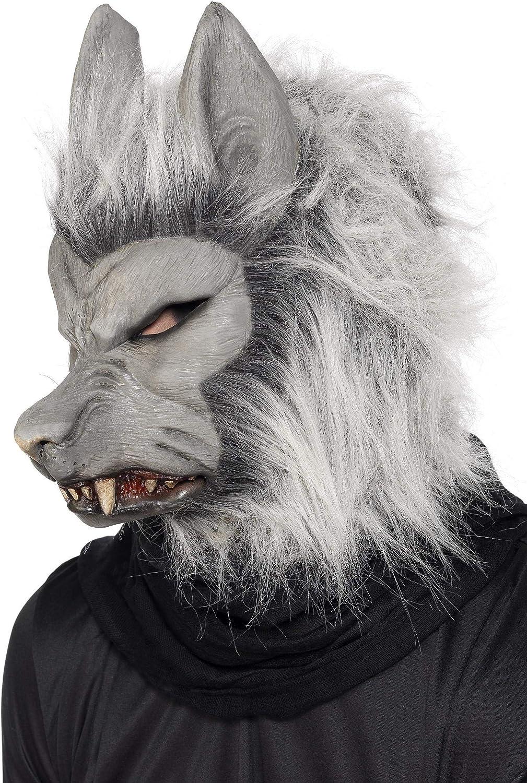 Smiffys 24130 - Disfraz de hombre lobo: Amazon.es: Juguetes y juegos