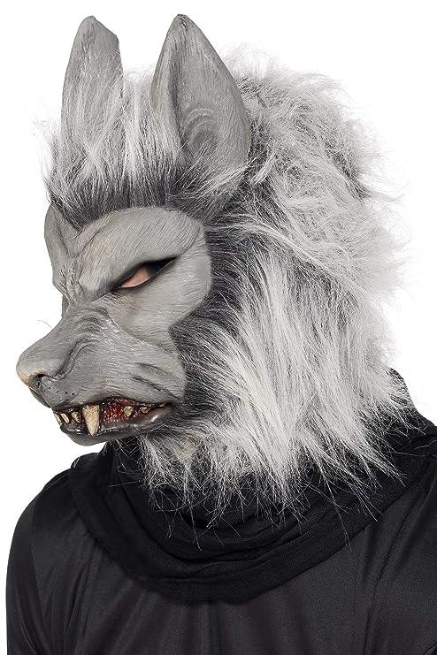 Smiffys 24130 - Disfraz de hombre lobo