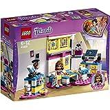 LEGO Friends Olivia's Deluxe Bedroom 41329 Building Set