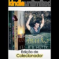 O Amante do Tritão - Edição de Colecionador