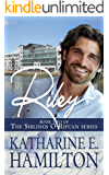 Riley: Book Two of the Siblings O'Rifcan Series