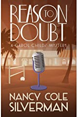Reason To Doubt (A Carol Childs Mystery Book 5) Kindle Edition