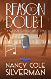 Reason To Doubt (A Carol Childs Mystery Book 5)