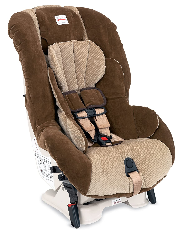 Amazon.com : Britax Decathlon Convertible Car Seat, Cappuccino ...
