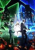 【Amazon.co.jp限定】INGRESS THE ANIMATION 第2巻 レジスタンス<完> (数量限定) (全巻購入特典: 「オリジナルA7サイズリングノート」引換シリアルコード付) [Blu-ray]