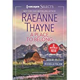 A Place to Belong: A 2-in-1 Collection (Harlequin Selects)