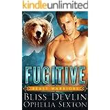 Fugitive (Beast Warriors Book 1)