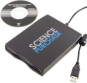 Science Purchase External USB 3.5