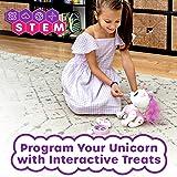 Power Your Fun Robo Pets Unicorn Toy Robot Pet