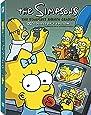 Simpsons Season 8