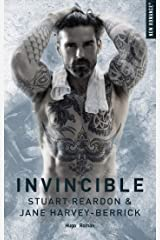 Invincible (New romance) (French Edition) Kindle Edition