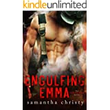 Engulfing Emma (The Men on Fire Series)