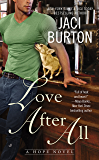 Love After All (Hope Book 4)