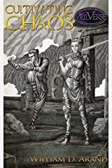 Cultivating Chaos (VeilVerse: Cultivating Chaos Book 1) Kindle Edition