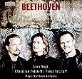 Beethoven: Tripelkonzert / Klavierkonzert Nr. 3