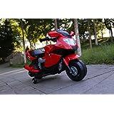 Baybee BMW K1300 Mini Battery Operated Sports Bike (Red)