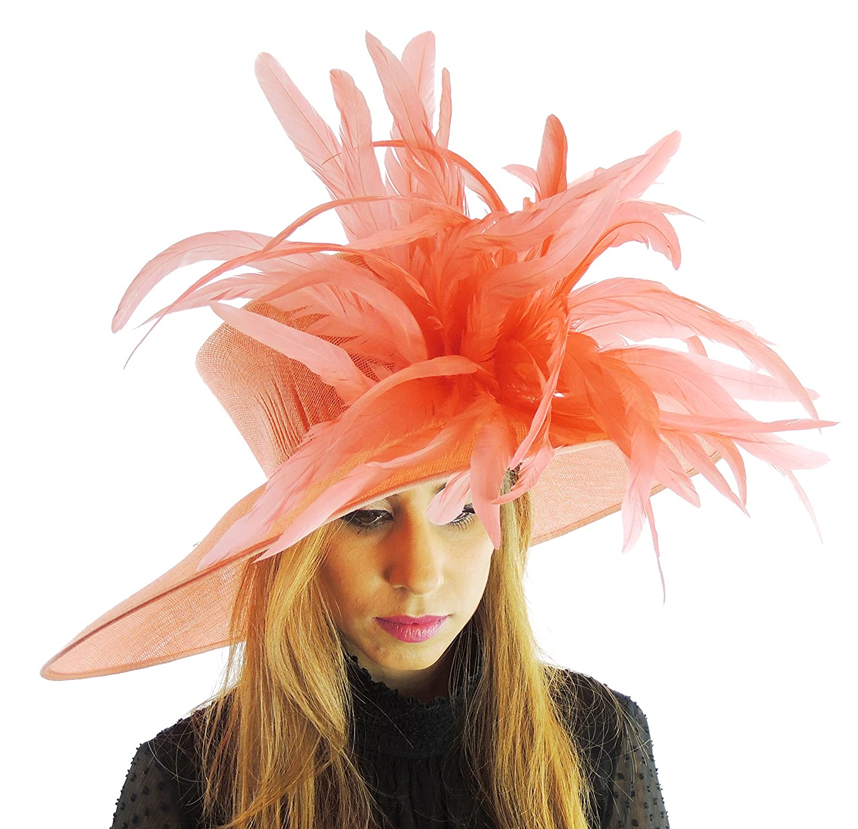 Hats By Cressida - Cappello da sole - nero Donna nero - nero - nero Parent  695df9 bcda2b31588b