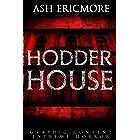Hodder House: Extreme Horror