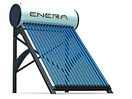Calentador de agua solar green energy