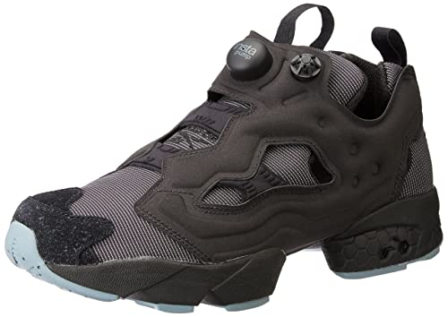 f3c8085b1 Reebok Instapump Fury MTP black sneaker  Amazon.co.uk  Shoes   Bags