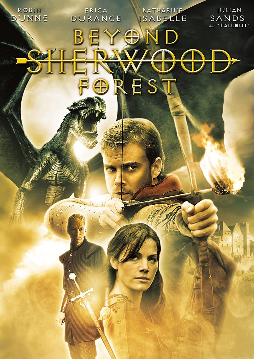Beyond Sherwood Forest [Reino Unido] [DVD]: Amazon.es: Cine ...