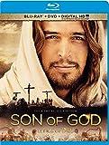 Son Of God  [Blu-ray + DVD]