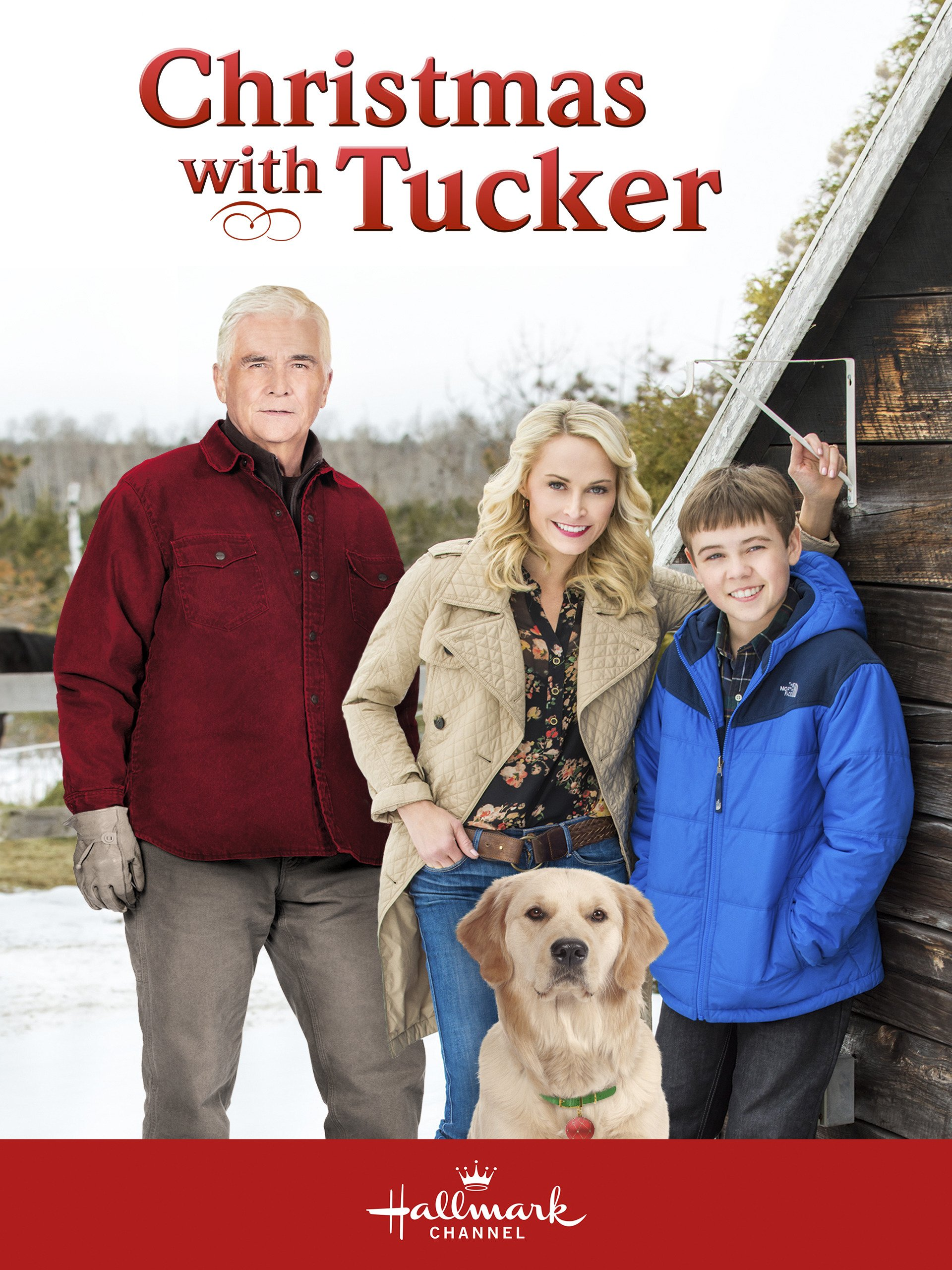 Christmas With Tucker.Amazon Com Watch Christmas With Tucker Prime Video