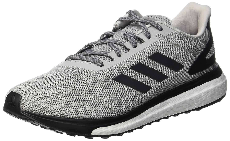 adidas Response Lt M, Zapatillas de Running Para Hombre 45 1/3 EU|Gris (Gris/(Gridos/Nocmét/Gritre) 000)