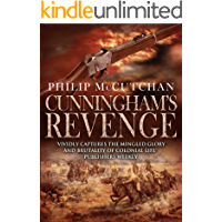 Cunningham's Revenge (James Ogilvie Book 12)