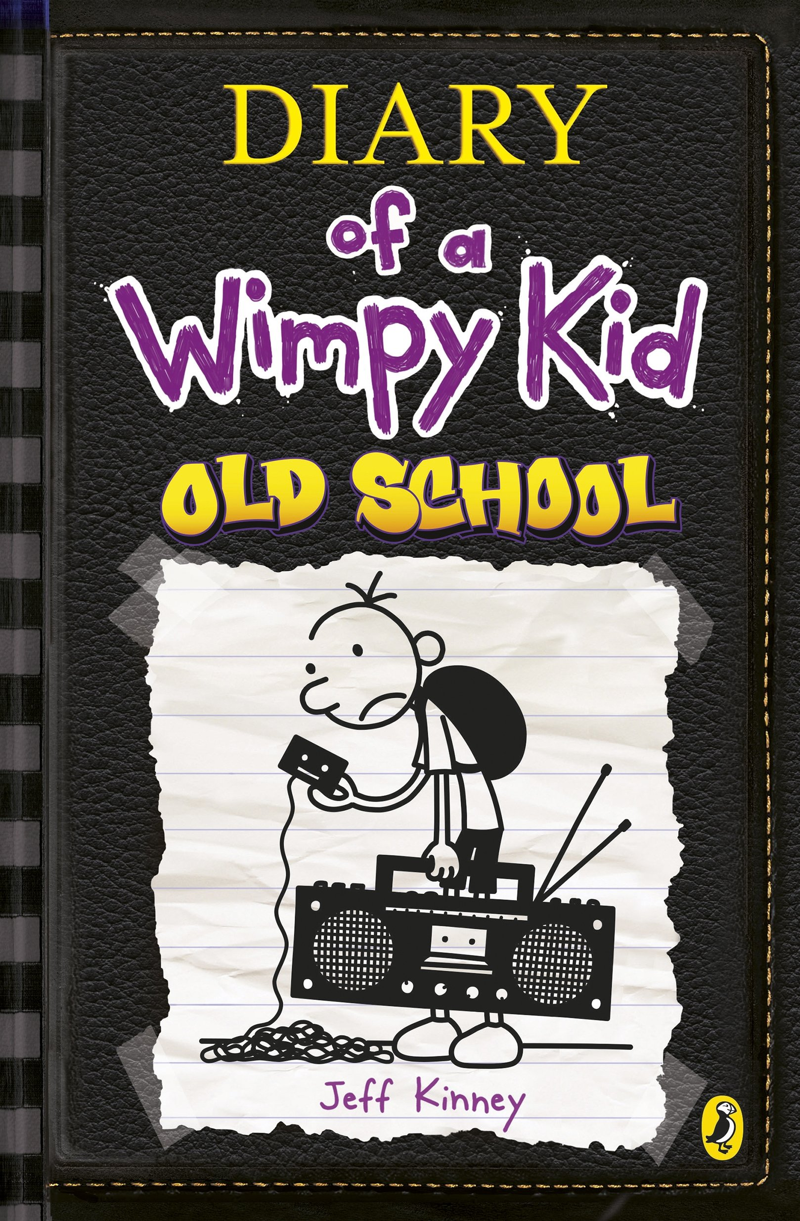 Buy diary of a wimpy kid old school book online at low prices in buy diary of a wimpy kid old school book online at low prices in india diary of a wimpy kid old school reviews ratings amazon solutioingenieria Image collections