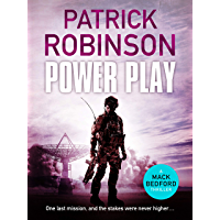 Power Play (Mack Bedford Military Thrillers Book 4)