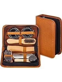 Shoe Care Kits Amazon Com