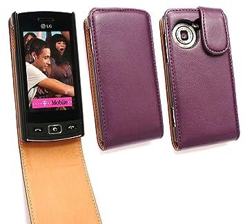 emartbuy lg gm360 viewty snap luxury pu leather flip amazon co uk rh amazon co uk LG KU5900 LG Phon