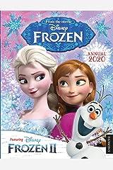 Disney Frozen Annual 2020 (2020 Annual) Hardcover
