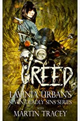 Greed (Lavinia Urban's Seven Deadly Sins Series Book 5) Kindle Edition