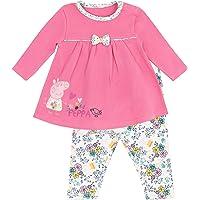 Peppa Pig Baby Girls Dress Set