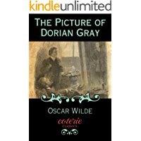 The Picture of Dorian Gray (Coterie Classics) (English Edition)