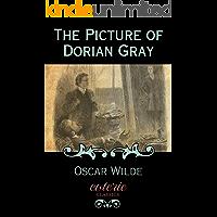 The Picture of Dorian Gray (Coterie Classics) (English Edition)