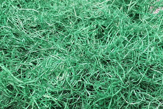 Bois 5 kg Naturel Doubleyou Geovlies /& Baustoffe Gras de P/âques Vert ou Naturel pour la P/âques en Laine de Bois