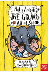 The Grunts all at Sea Kindle Edition